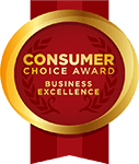 Consumer Choice Award - Windeck Ltd. - Deck Builder Winnipeg, Manitoba