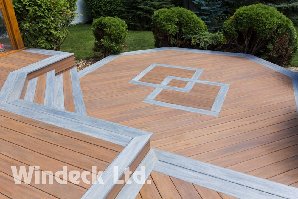 The Love Connection - Windeck Ltd. - Deck Builder Winnipeg, Manitoba