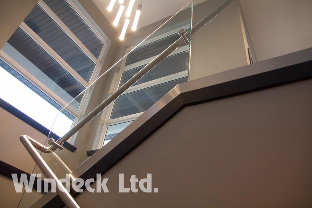 Interior Deliciousness - Windeck Ltd. - Deck Builder Winnipeg, Manitoba