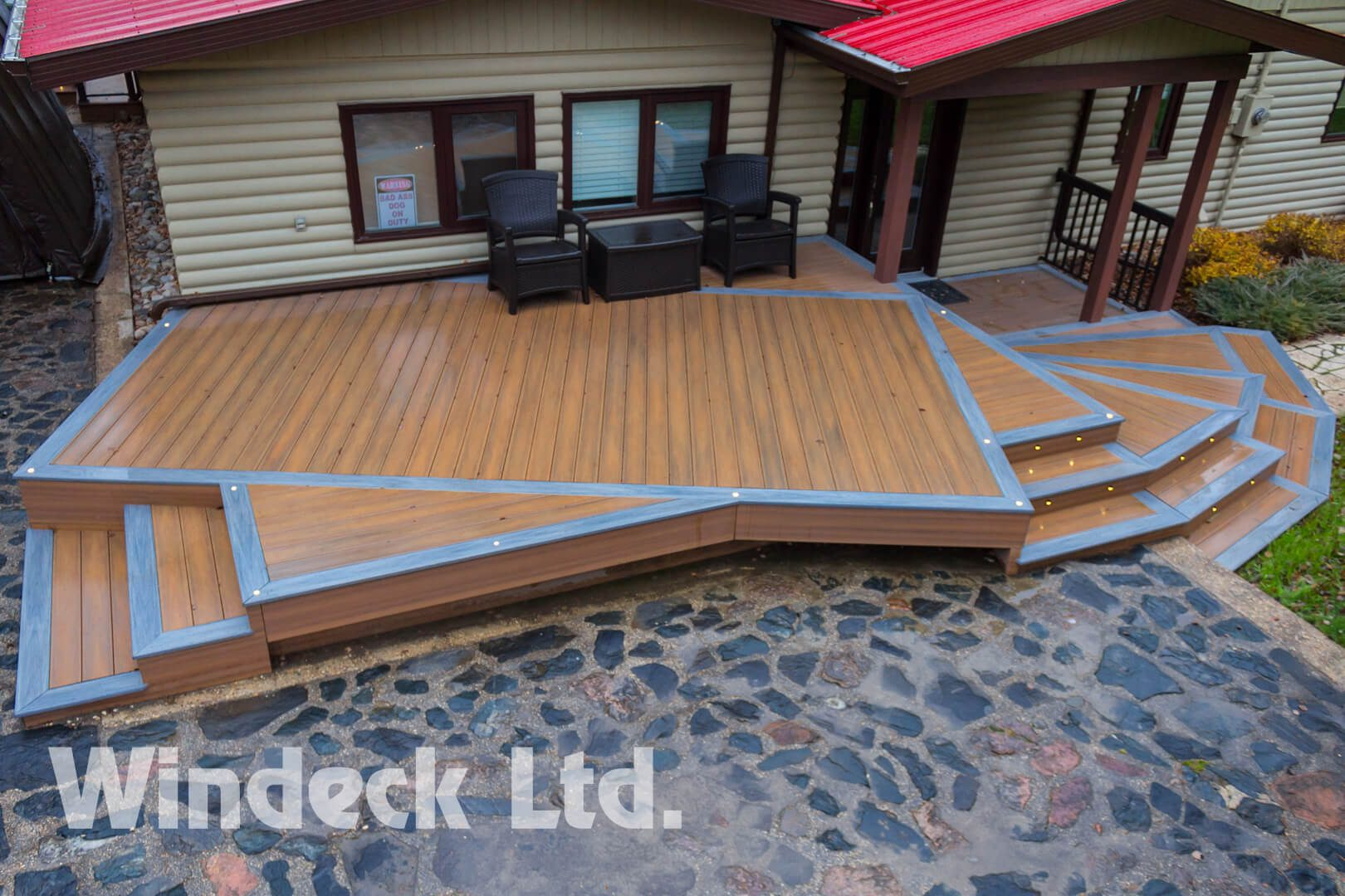 Deck Board Mania - Windeck Ltd. - Deck Builder Winnipeg, Manitoba