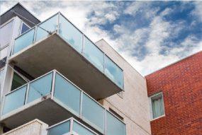 Commercial/Multi-Family - Windeck Ltd. - Deck Builder Winnipeg, Manitoba
