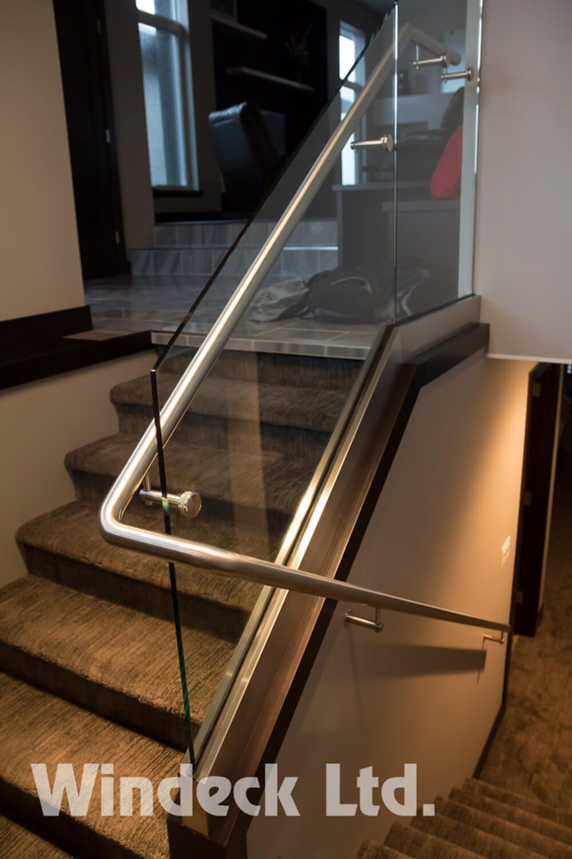 Interior Deliciousness - Windeck Ltd. - Composite Decking Winnipeg, Manitoba