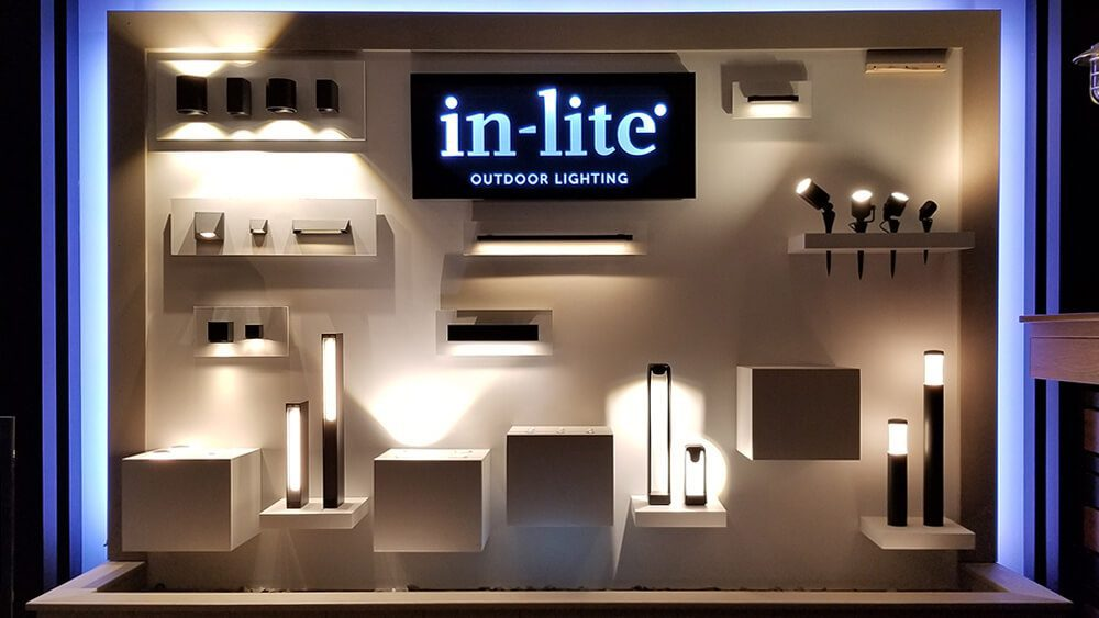 in-lite® Outdoor Lighting Products