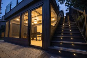 Our essential guide to outdoor lighting - Outdoor Lighting Winnipeg - Winnipeg Deck Builder - Deck Lighting Winnipeg - Windeck Ltd. - Winnipeg, Manitoba